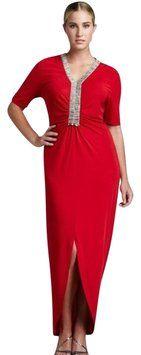 JilRo Neiman Marcus Evening Dress #neimanmarcus