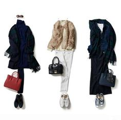 #bag  (2)The same bag, but there are different styles!