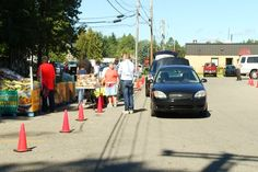 Roscommon Sheriff's Department Hosts Food Pantry - Northern Michigan's News…