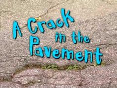 "A Crack In The Pavement, Pt. 1 - Growing Dreams (clip) Directed by Jane Churchill & Gwynne Basen | Bullfrog Films | Produced by NFB National Film Board of Canada .... shows how, working together to green their school grounds, they can make positive changes in their communities. Digging In follows students from Toronto's Jesse Ketchum School as they take steps towards the greening of their schoolyard. Along the way they get ""how-to"" advice and inspiration from kids across the country"