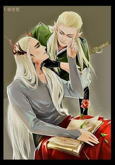677 Best Legolas and Thranduil images in 2019 | Lord of the rings