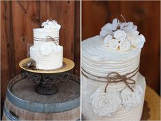 rustic wedding ideas | closer look at this rustic country wedding by watching the wedding ...
