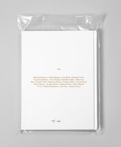 P MAGAZINE No.2 — Limited edition 500 copies