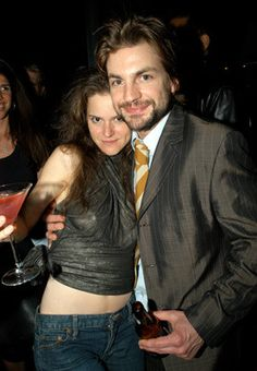 """Gale Harold with Jennifer Elster  """"Particles of truth"""" movie"""