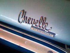 Chevelle logo