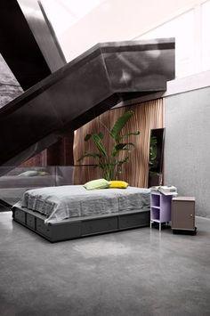 Sleep tight - Montana bed - Relax #MontanaLiving #DanishDesign