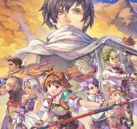 """Crunchyroll - XSEED Sets """"The Legend of Heroes: Trails in the Sky SC"""" for October 29"""
