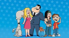 Backgrounds High Resolution: american dad picture, Lawyer Fletcher 2017-03-28