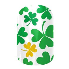 Get Lucky  nail wraps by Jamberry Nails