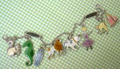 Hey, I found this really awesome Etsy listing at https://www.etsy.com/listing/230179730/antique-german-charm-bracelet-vintage