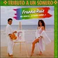 Frankie Ruiz - Me acostumbré