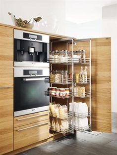 Modern Kitchen Design By Team 7