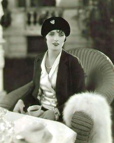 Vintage Art Poster Silver Screen Actress Jean Arthur Print A4 A3 A2 A1