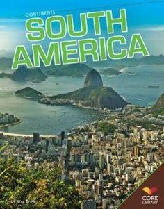 South America | 2/25/15