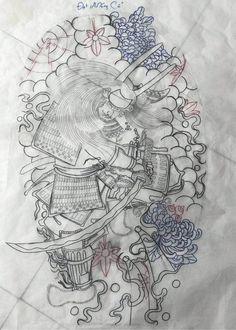 Asian Tattoos, Love Tattoos, Tatoos, Japanese Tattoo Art, Irezumi Tattoos, Samurai Tattoo, Japan Fashion, Akira, Style