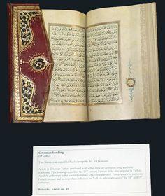 kazan library - Islamic Book and Bookbinding