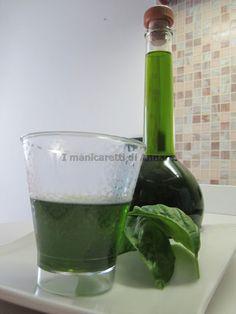 I manicaretti di Annarè: Liquori fatti in casa