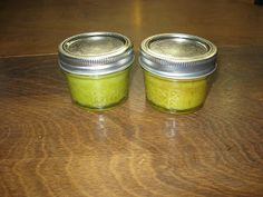 Those Who Help Themselves: Allergies, Eczema, Autism and Me: Home Made (DIY) Eczema Healing Salve/Creme