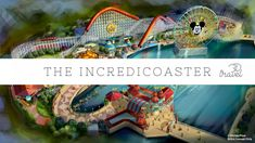​The Incredibles Join the High-Speed Action When Incredicoaster Opens this Summer Start with a complimentary Quote! Disneyland California Adventure, Disneyland Resort, Orlando Resorts, Universal Orlando, Disney Cruise Line, Travel Quotes, Walt Disney World, Traveling By Yourself, The Incredibles