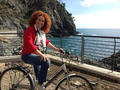 Today's amarcord is bringing me back to a lovely day biking with my friend Cathy and her clients on the #Levanto brand new bike trail accross the old train tunnels. Stunning views in a late summer day. If you are planning to visit #cinqueterre Levanto can be a valid alternative to villages. . . . . #wishversilia #travel #travelpics #instatravel #instavacation  #ilovetravel #italygram #tuscanygram #italyphoto #italyiloveyou #postcardfromtheworld  #traveling #vacation #visiting #instago…