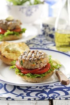 Hamburger #recipe