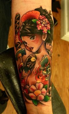 86 Best Geisha Tattoo Images In 2014 Geisha Tattoos Geishas Tatoos