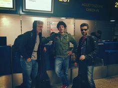 #danielesilvestri #maxgazzè #niccolofabi #tour