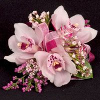 Pink+Corsages+For+Prom | prom wrist corsage proms are no longer small simple affairs today s ...