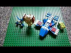 Lego Pokemon + Anleitung Teil 3 - Latios, Regirock, Kyogre und Shaymin - New Ideas Lego Pokemon, Everything Is Awesome, Charizard, Legos, Cool Kids, Crafts For Kids, Creative Ideas, Youtube, Projects