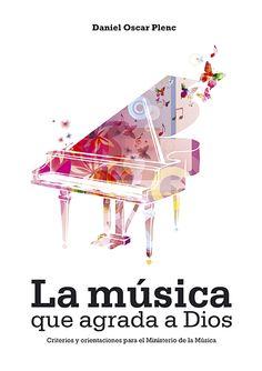 La música que agrada a Dios encara el arduo reto de enlazar la música con la teología y el arte con la religión... Se lanza a la tarea de pensar en la música desde el ámbito de la fe y de la alabanza al Artista divino que nos hizo capaces de disfrutar de lo bello y lo sublime.
