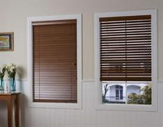 Venetian Blinds - Wood and Timber Style | Blinds Online