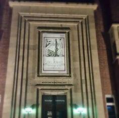 """Der Ausstellung """"Lyonel Feininger - Form Raum Farbe"""" im Museum Kunstpalast müssen wir am 22.1. auch adieu sagen! Aber auch hier bleiben euch noch ein paar Tage! Viel Spaß! Foto: bjop  #MuseumKunstpalast #LyonelFeininger #FormRaumFarbe #Ausstellung #Duesseldorf #weloveart #artinduesseldorf"""