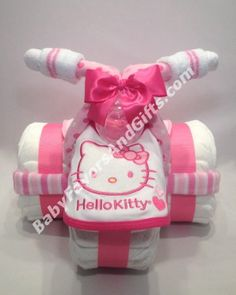 We help you to find the most creative baby shower gifts, diaper cake. All diaper cakes are handmade and can be customized. Zebra Diaper Cakes, Butterfly Diaper Cake, Tricycle Diaper Cakes, Princess Diaper Cakes, Hello Kitty Baby Shower, Unique Baby Shower Gifts, Baby Shower Diapers, Baby Shower Centerpieces, Baby Shower Themes