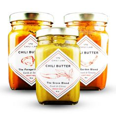 The Essential Chili Butter Collection