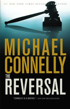 The Reversal (Mickey Haller, #3)  ongtime defense attorney Mickey Haller is recruited to change stripes and prosecute the high-profile retrial of a brutal child murder. After 24 years in prison, convicted killer Jason Jessup has been exonerated by new DNA evidence. Haller is convinced Jessup is guilty, and he takes the case on the condition that he gets to choose his investigator, LAPD Detective Harry Bosch.  Together, Bosch and Haller set off on a case fraught with political and