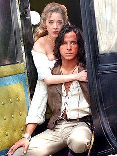 Corazón Salvaje (Wild Heart)--best soap opera ever!!!