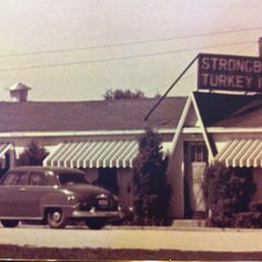 Valparaiso, Indiana Strongbow Turkey Inn Resturant, still there today Excellent food! Hoosier Mama, East Chicago, Valparaiso Indiana, Delta Phi, Historical Landmarks, Indianapolis Indiana, Common Ground, Home Again, South Bend