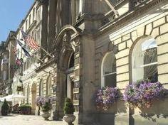 The George Hotel, Edinburgh