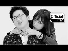 Want a song about a crazy love story?? well here you go[MV] Mad Clown(매드클라운) _ Fire(화) (Feat. Jinsil(진실) Of Mad Soul Child) - YouTube