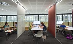 Gallery of James Cook University / Wilson Architects + Architects North - 10