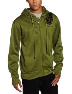Grenade Men's Tech Hoodie « Clothing Impulse