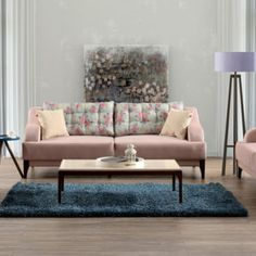 Canapele - Alfemo Love Seat, Couch, Modern, Furniture, Home Decor, Settee, Trendy Tree, Decoration Home, Sofa