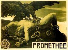 PROMETEO (1914)