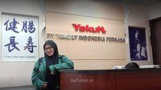 Lowongan Kerja Dropping Driver & Billing Collection Staff PT. Yakult Indonesia Persada