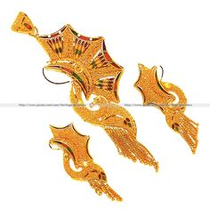 Gold Jewellery by Jocalo