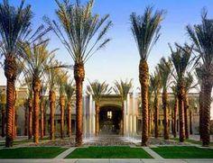 Hyatt Grand Champions Resort & Spa in Indian Wells, Ca.