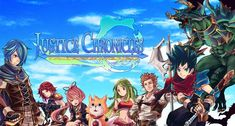 Justice Chronicles 3DS (USA) CIA (Region Free) - https://www.ziperto.com/justice-chronicles/