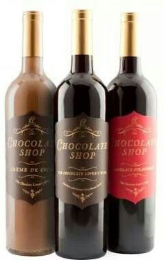 recipe: chocolate red wine brands [2]
