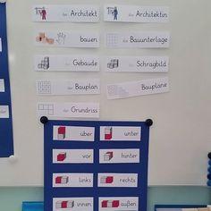 Letzte Vorbereitungen unserer Referendarin für die Lehrprobe in Mathematik zu Würfelbauten #grundschule#grundschulmaterial#mathematik#würfelbauten#