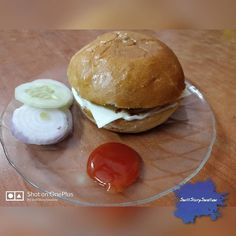 McCain burger  Home made    Use our hashtag #swillslurpswallow to get featured on our story   Tag us on your pics using @swillslurpswallow to get featured on the page  DM for collaborations  Email us for recipes - swillslurpswallow@gmail.com  Follow us for more mouthwatering dishes.. On Facebook:  http://ift.tt/2vVuJDo {Clickable link in bio}   On Instagram:  http://ift.tt/2uKVFaz  On WhatsApp: 8770517362     #swillslurpswallow #foodislife #foodislove #foodisfuel #foodismedicine #f52grams…